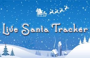 Live Santa Tracker